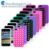 Cell Phone Cover with Silicone Cases for iPhone 5s