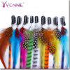 Feather Hair Extension / Synthetic Hair Extension / Clip Hair Extension