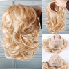 New Style Kanekalon Synthetic Ponytail Hair Extension