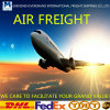 Ningbo Air Freight to Denver USA