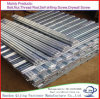 Threaded Rods Zinc DIN975, Zinc Plating, Full Buckle Screw