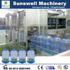 2013 CE Approved 5L 7L 10L Bottle Filling Machine