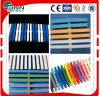 Colorful Overflow Gutter ABS/PP/Compound Drainage Swimming Pool Grid