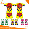 Healong Custom Team Sublimation Rugby Practice Shirt