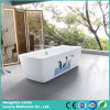 2016 New Design Printed Acrylic Freestanding Bath Tub (LT-3E)