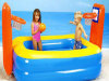 Inflatable Outdoor Man-Made Swimming Pool Fabric (01054W2)