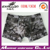 Sexy Men Underwear Cotton Fabric with Camouflage Print