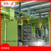 Moving Rotary Table Type Shot Blasting Machine Q765c
