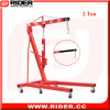 2ton Hydraulic Lift Crane Shop Crane