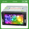 6.2 Inch Car DVD Multimedia Player with Bluetooth XY-913