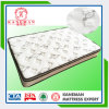 High Quality Comfortable Pillow Top Pocket Spring Mattress Vacuum Packed