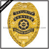 Metal Security Badge for Organization Emblem (BYH-10035)