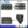 New Model Casting Iron Cylinder Head for Nissan Bd30