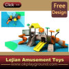 CE Popular Theme Plastic Children Outdoor Plastic Playground (X1281-4)