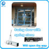 Swing Door Opener with Spring Close Function