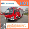 Emergency Rescue 6000L Water Foam Tank Isuzu Fire Fighting Truck