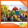 Outdoor Children Place Kids Toy Plastic Slides for Park