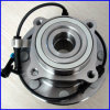 Automobile Wheel Bearing Hub of Three Generation