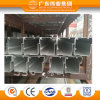 Industrial Use Aluminium Extruded Profile for Motor Shell