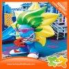 Cartoon Rocker Amusement Park Plastic Doll Decoration Equipment for Sale