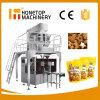 Chips Snack Biscuit Beef Jerky Popcorn Dates Grain Rice Salt Sugar Nuts Coffee Bag Pouch Food Packaging Machine