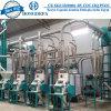 30t Per 24h Maize Flour Milling Production Line Machine in Zambia