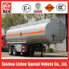 Waken Lion Brand Tanker Trailer Double Axle 30, 000L