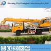 Chinese Chassis Block T-King 4 Ton Small Truck Crane