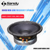8 Inch Professional Audio MID-Low Frequency Transducer