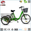 Best Adult Assist Electric Tricycle for Sale 36V10ah