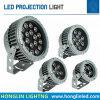 6W/9W/12W/18W/24W High Power LED Flood Light with Ce Certificate