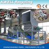 HDPE Boxes Recycling Washing Machine