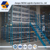 Warehouse Racking Multi Level Platform