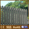 Garden Decoration Good Quality WPC Composite Picket Fencing