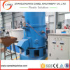PE PP Plastic Film Agglomerator for Plastic Recycling
