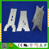 High Temperature Resistance Mica Parts up to 20kv/mm