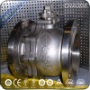 API Reduced Bore Floating Ball Valve Carbon Steel