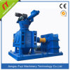 High Uniformity Mini Price Fertilizer Granulator Machine with CE and SGS certificate