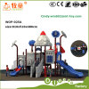 Austrilia Popular Outer Space Series Children Outdoor Playground Slides