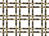 Copper Double Crimped Wire Mesh