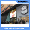 Outdoor Full Color LED Video Wall for Advertisement with Slim Panel (pH8)