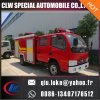4*2 Water Foam Fire Fighting Truck