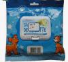 10PCS Disposable Pet Cleaning Wet Wipe