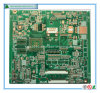 Multilayer HDI Differential Impedance PCB with Immersion Gold