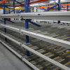China Manufacturer Flow Through Racking