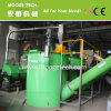Advanced Technology PET Bottle Plastic Recycling Machine