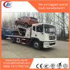 8ton Dongfeng 4*2 Light Duty Car Carrier Wrecker Truck