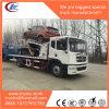 8ton Dongfeng 4*2 Light Duty Car Carrier Wrecker Truck