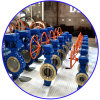 Double Eccentric Metal Seat Butterfly Valves