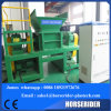 Two Single Shaft Shredder for Processing Waste Film